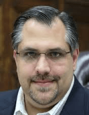 Randy Asher : Director (2017-2020)