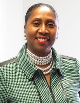 Rosemarie Sinclair : Director (2016 - 2019)