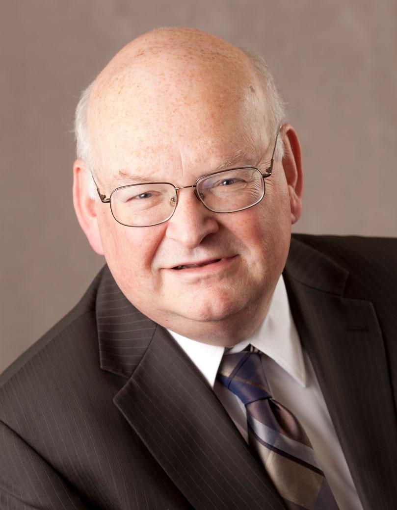 Douglas Hathaway, Ph.D. : Director (2018 - 2021)