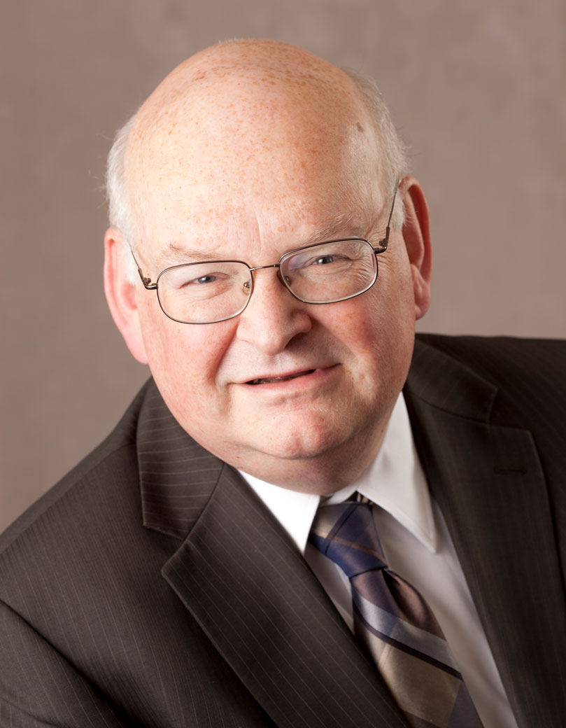 Douglas Hathaway, Ph.D. : Director (2015 - 2018)