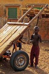 Mali thumbsup lichter