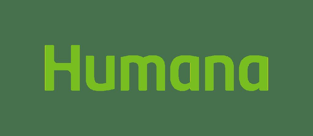 Humana Health Insurance Logo