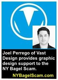 Joel Perrego Vast Design