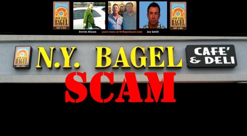 NYC Bagel