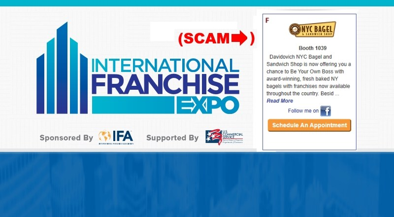 International Franchise Expo