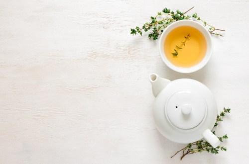 cinq boissons pour réduire les ballonements, les indigestions et les constipations