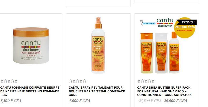 acheter vos produits capillaires en ligne sur hairpalace