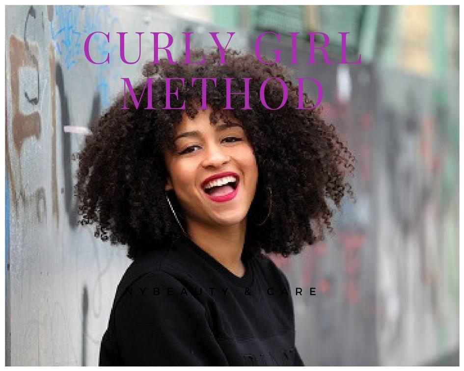 comment suivre la curly girl method pour vos cheveux crepus