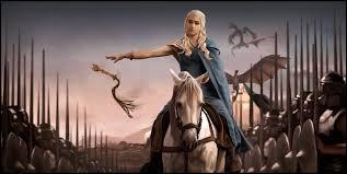 que seait GOT sans la mère des dragons