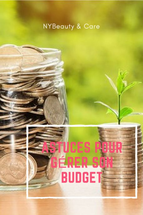les astuces pour mieux gérer son budget
