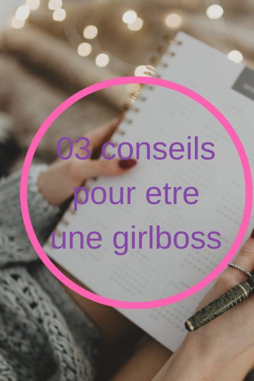 0 cnseils pour etre une véritable girlbss