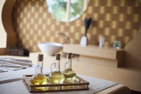 des huiles nourrissantes pour la peau sèche