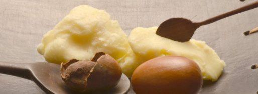 le beurre de karité comme demelant pour les cheveux crepus