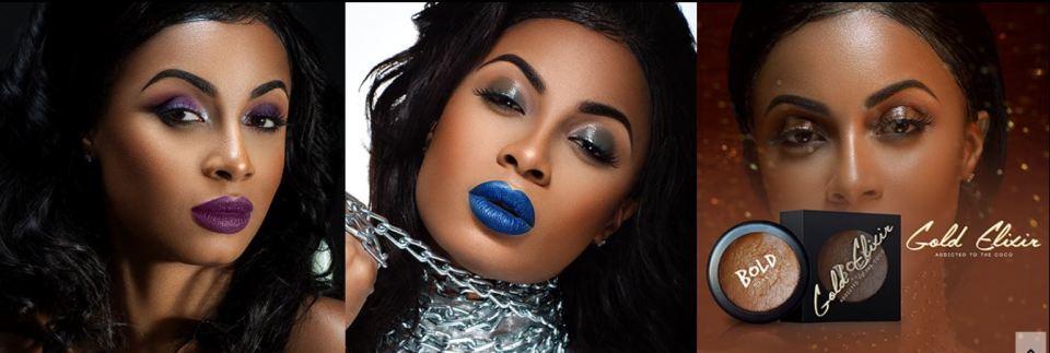 produits de bold makeup