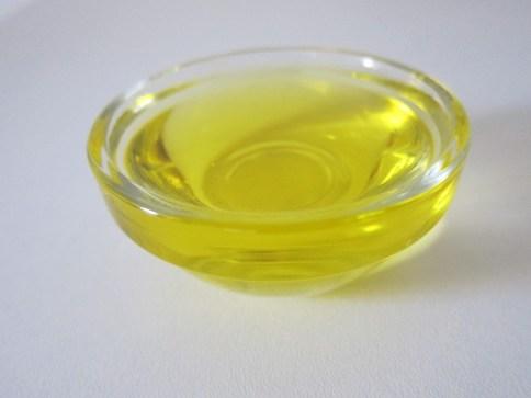 les huiles pour l'oil rinsing
