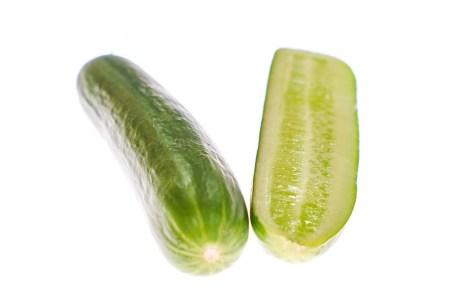 le jus de concombre est rafraichissant et hydratant