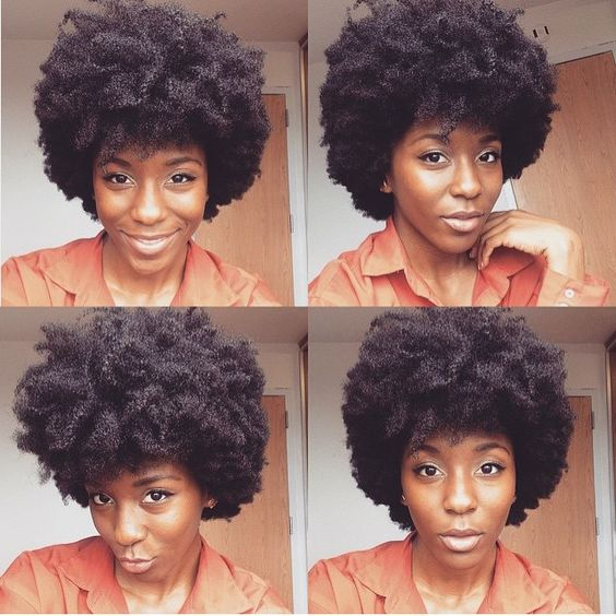 les astuces pour prendre soin de tes cheveux crepus naturels