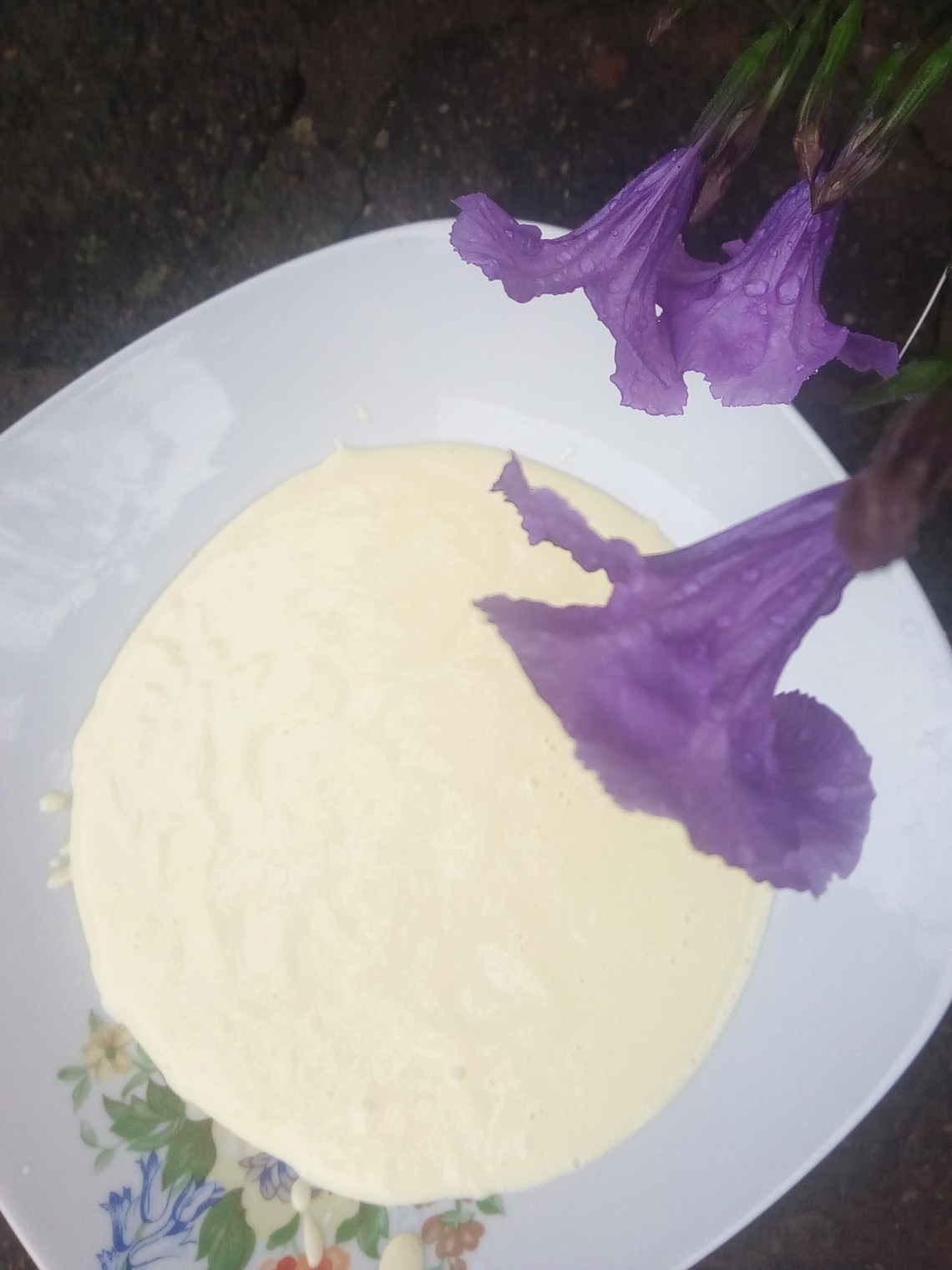 masque mayonnaise maison diy pour soin de cheveux secs cassant crepus frisés