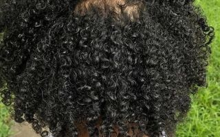 toutes mes astuces pour des cheveux plus sains, moins de démangeaisons et moins de pellicules