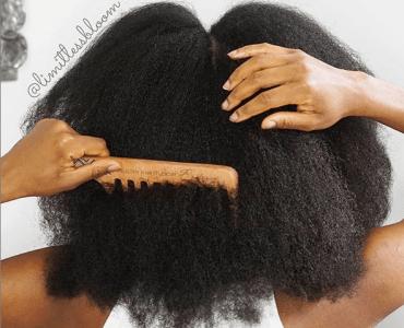 routine soin après le lissage pour tout type de cheveux