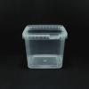Condiboette med laag, 1,15 liter
