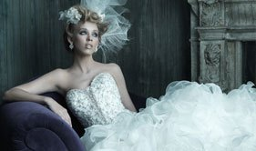 Allure Couture Gowns