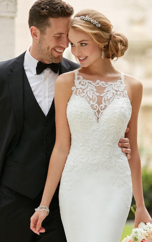 New York Bride &amp- Groom of Raleigh - Premier Wedding Salon