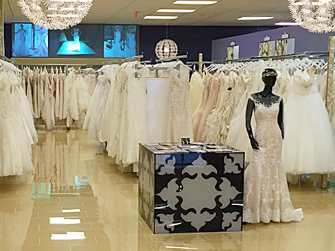 Bridal store Raleigh NC for Wedding Dresses Tuxedos and bridesma