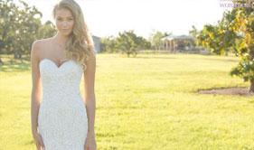 Wedding Dresses   Bridal Gowns   Raleigh
