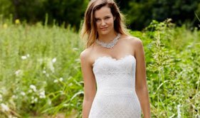 Willowby by Watters Bridal Gowns