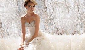 Mori Lee Wedding Dresses