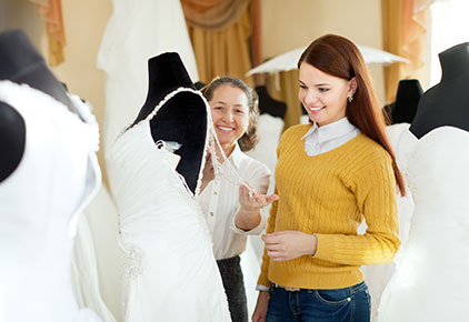 bridal-consultant
