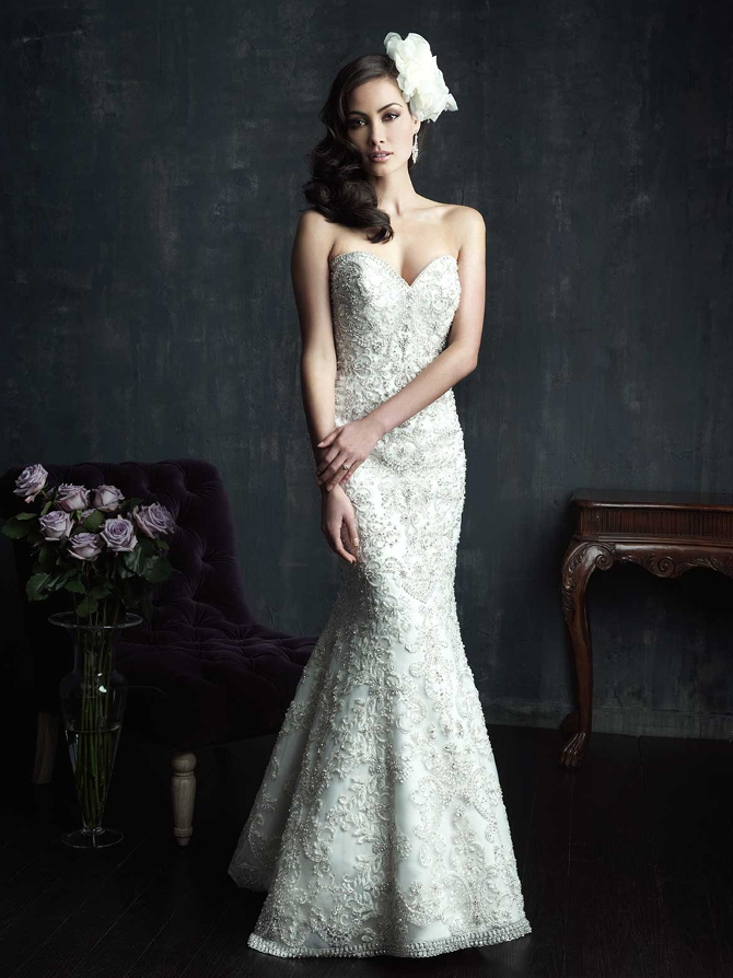 Fashion Forward or Timeless: The Wedding Dress Choice Is Yours