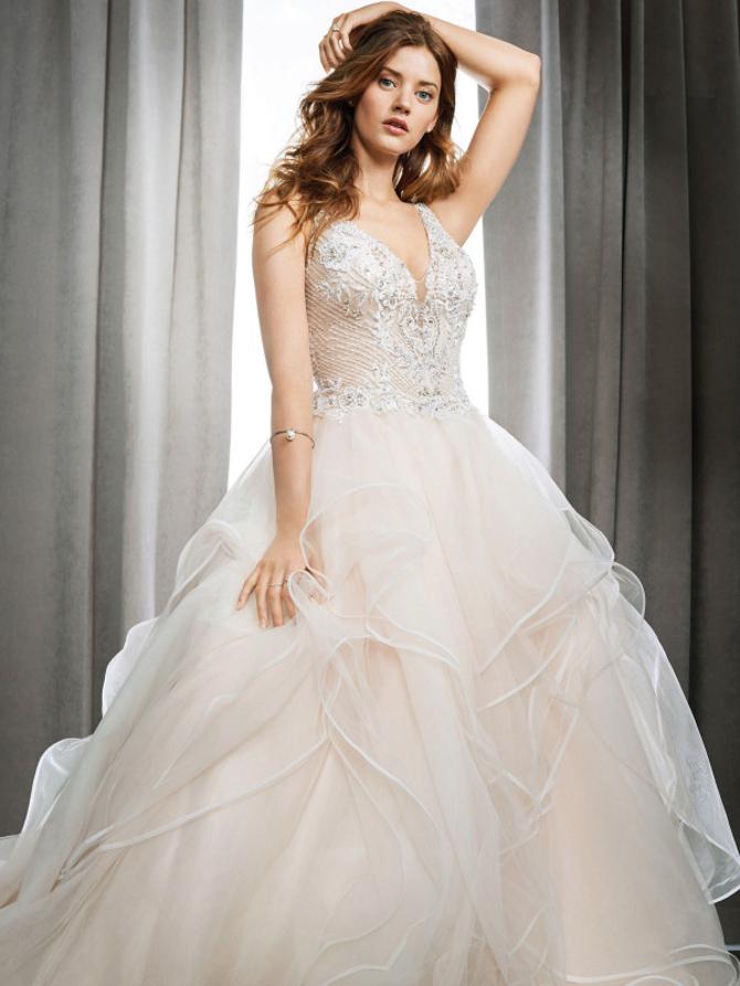 Kenneth winston 2017 wedding gowns bring the drama new york bride groom wedding dress bridesmaid dress rental tuxedo accessories raleigh nc junglespirit Images