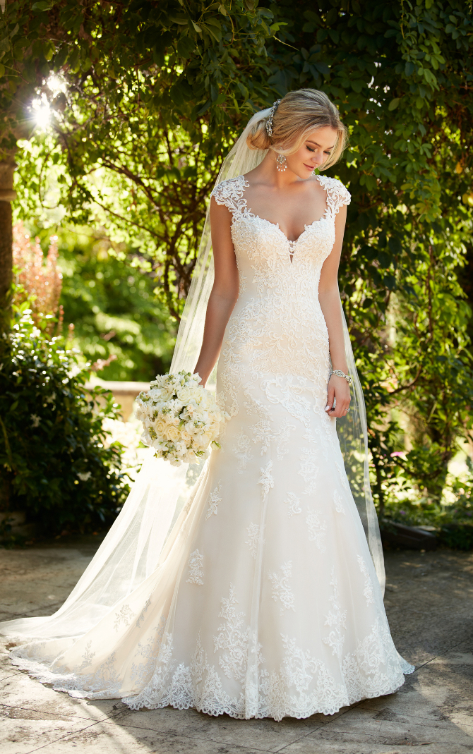 NYB&G Is the Place To Discover Your Bridal Style