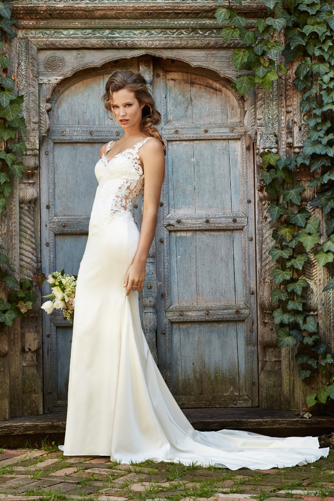 Willowby by Watters: Wedding Dress Perfection