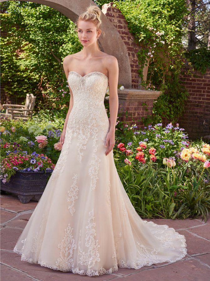 Deciphering wedding gown necklines at nybg raleigh new york bride groom wedding dress bridesmaid dress rental tuxedo accessories raleigh nc junglespirit Images