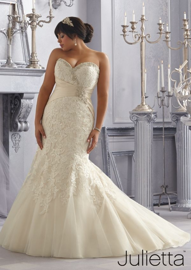 Magical Moments The Julietta Plus Size Collection From Morilee