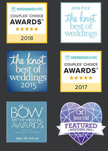 New York Bride & Groom Awards and recognition