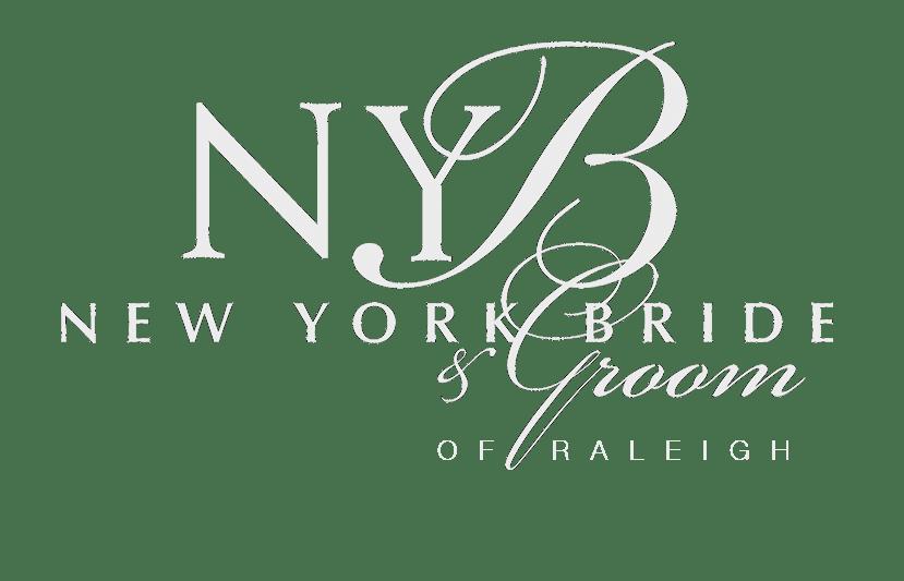 NY Bride of Raleigh NC logo