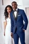 Top Tuxedos And Wedding Suits For 2020 Grooms - Wedding Tuxedo, Men S 2 Button Royal Blue Wedding Tuxedo Suit