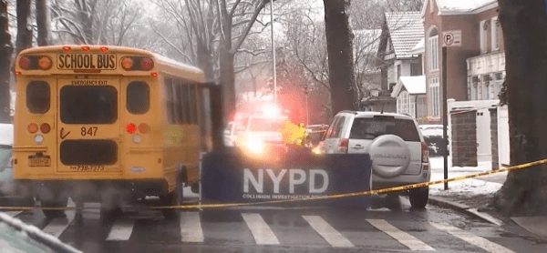 Nypd No Charges After Bus Driver Kills Woman Crossing Queens Street