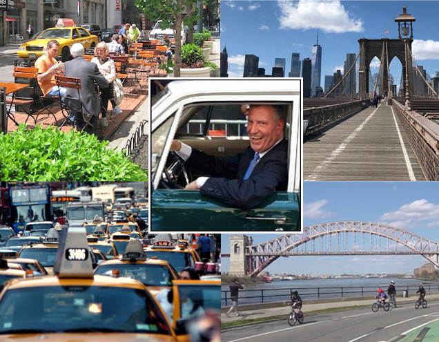 The Coming Carmaggeddon: Will Our Leaders Solve NYC's Transportation Problem?