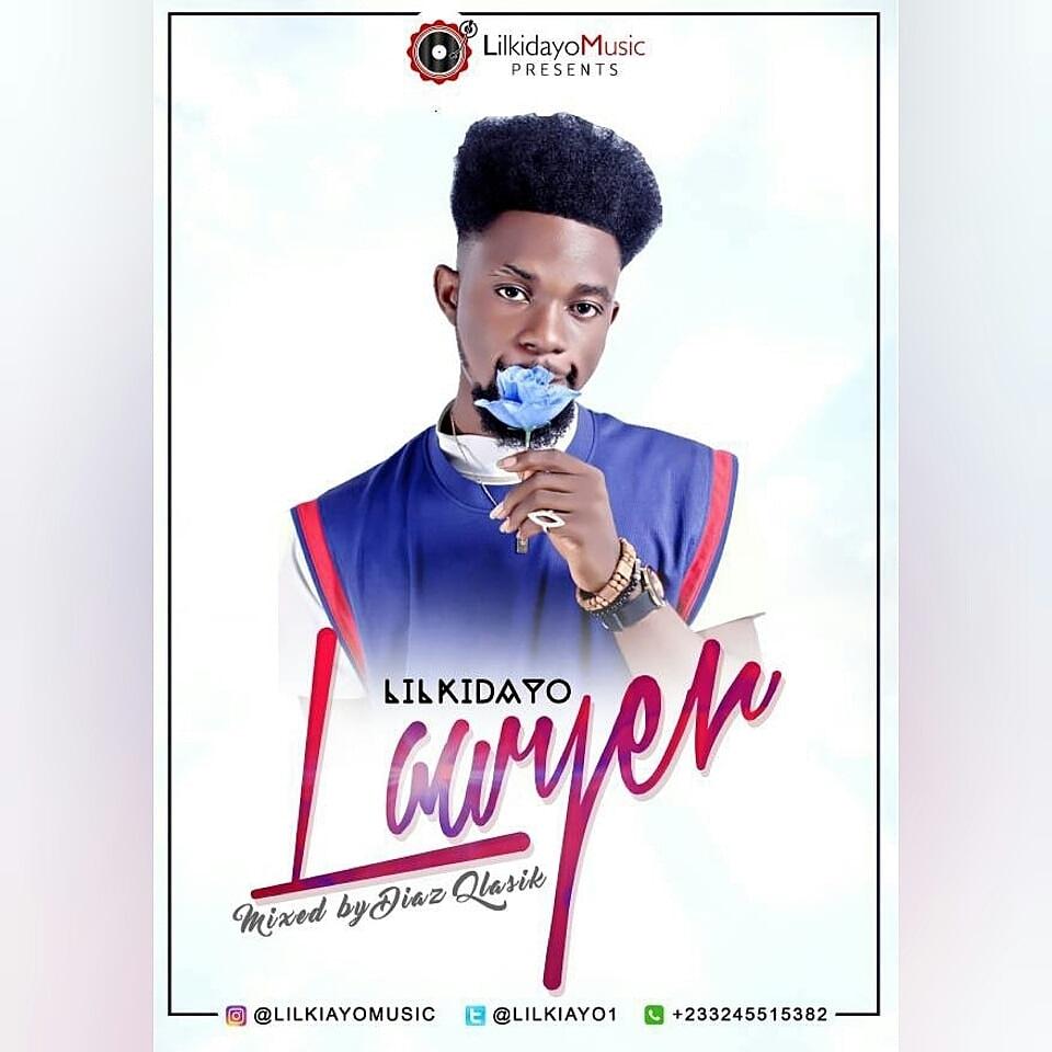 Lil Kid Ayo - Lawyer