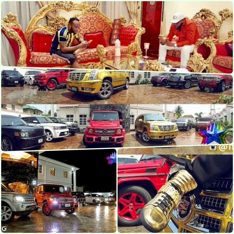 Lifestyle Of The Rich Famous See Photos Kcees Home Cars Shoe Collection And More