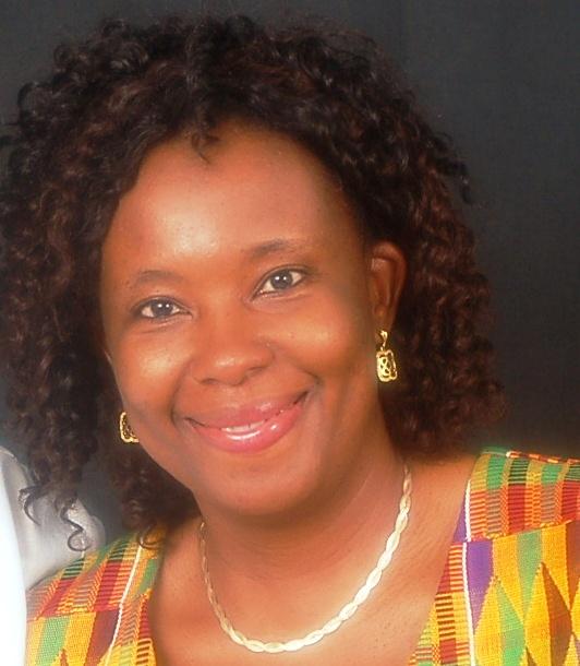 Sylvia Josephine Anie