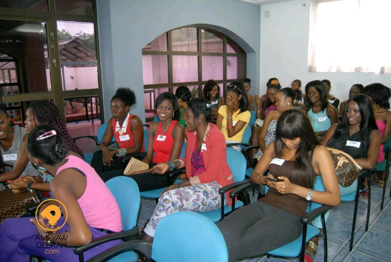 africa next top model accra auditions (6)