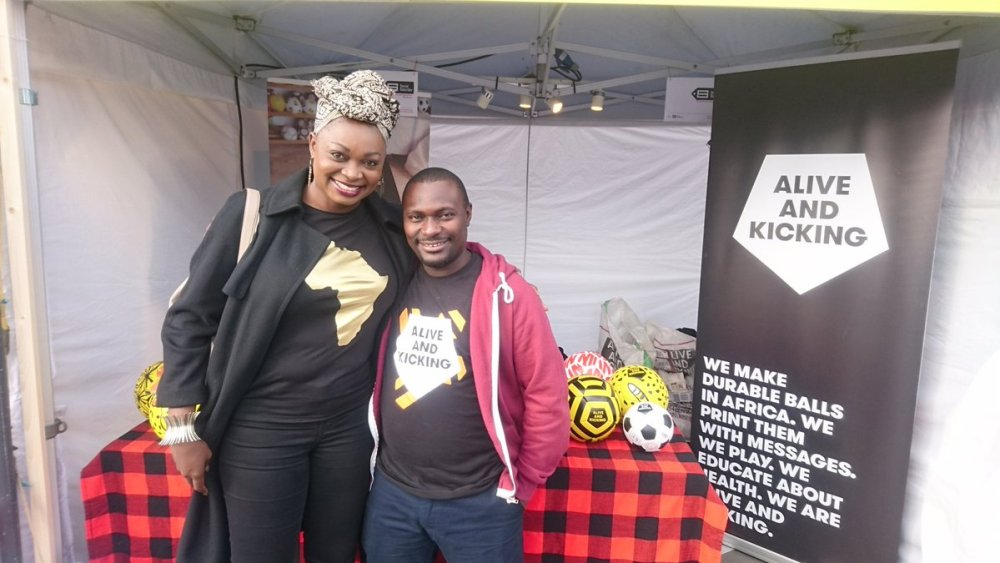 Cherise Makubale