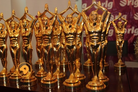 ghana movie awards statuette (4)