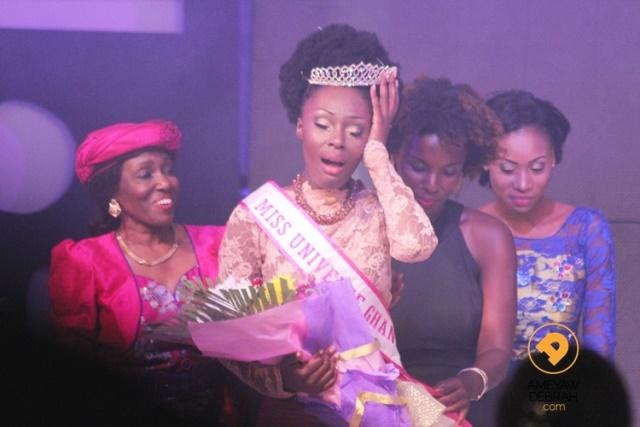 miss universe ghana 2014 winner (9)